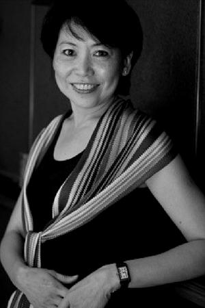 Helen Tee [Singapore]