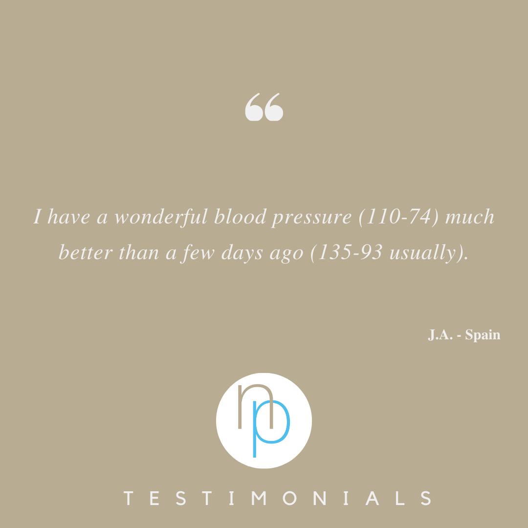 Nutripuncture Testimonial_JP Spain_2B
